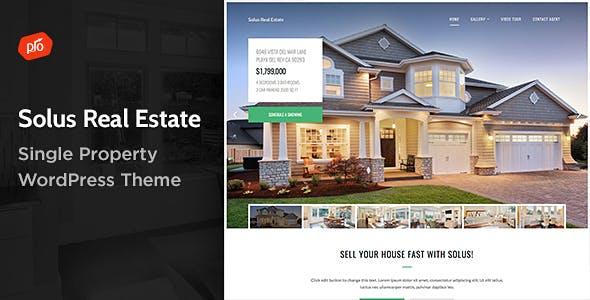 美国加州洛杉矶房地产经纪网站设计