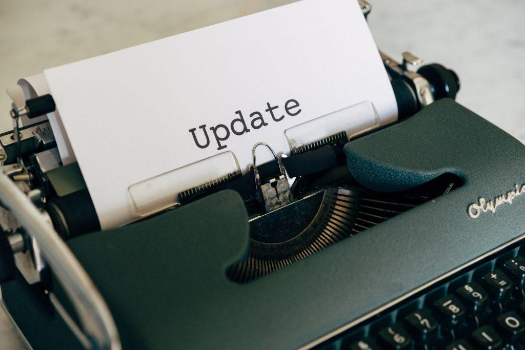 公司的网站多久需要重建或更新